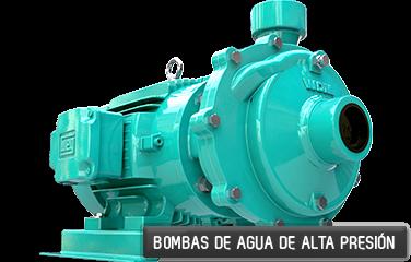 Bombas de agua modasa for Motor de presion de agua